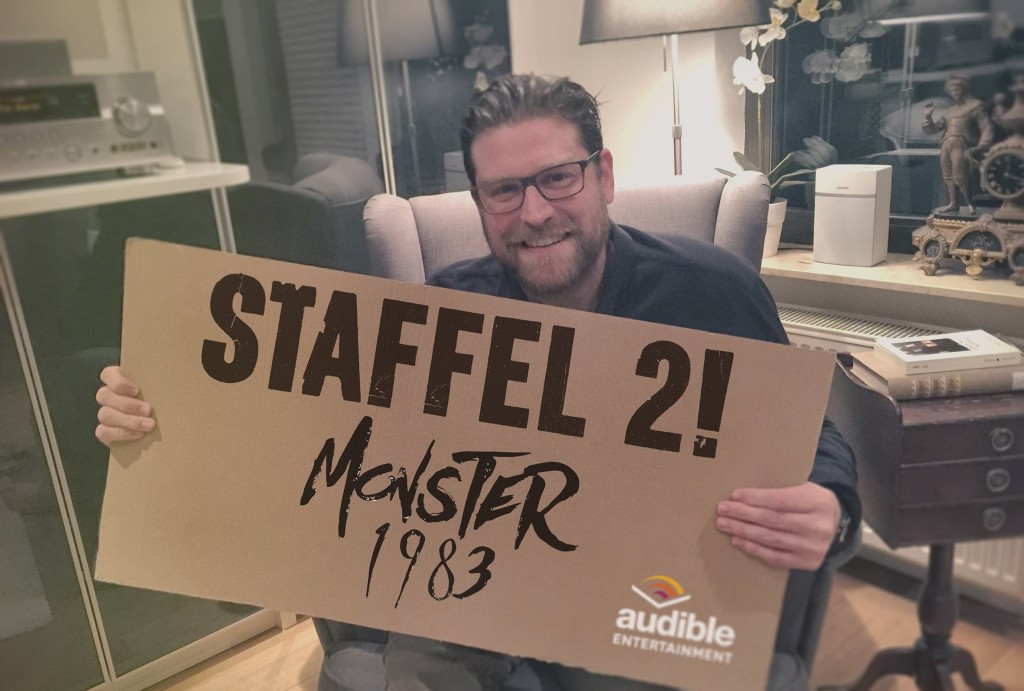 "Staffel 2 ""Monster 1983"""